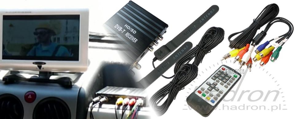 Multimedia - tuner DVB-T DTR 1303