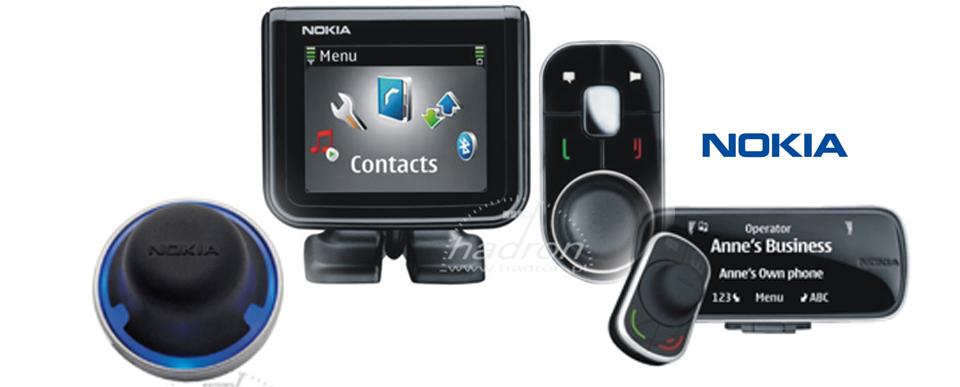 Nokia CK100 CK200 CK600