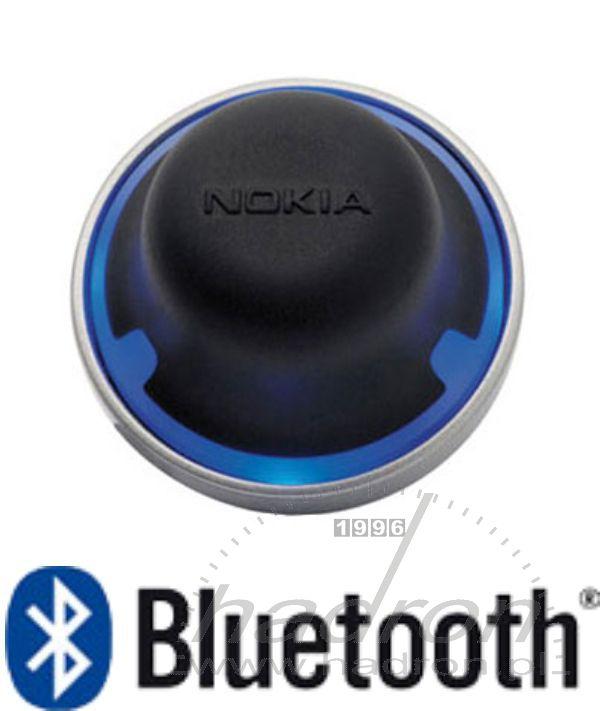 Zestaw głośnomówiący Nokia CK-100