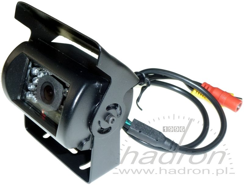 Kamera cofania do ciężarówki Noxon 24V