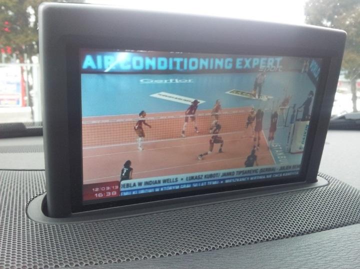 NavRoad VIVO S + tuner DVB-T DTR-1303