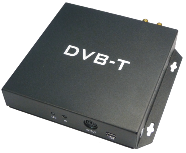 Tuner DVB-T