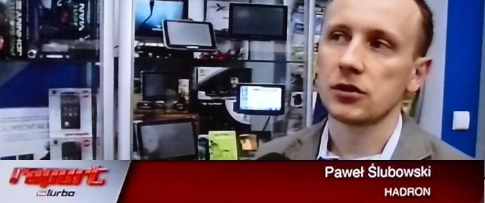TVN Turbo - Raport o aplikacjach korkowych