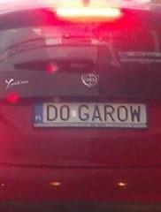 D0 GAROW
