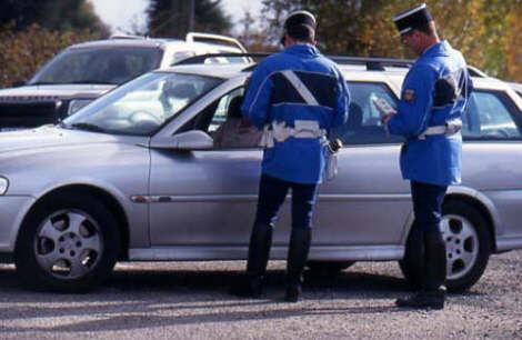 Obowiązkowe alkomaty we Francji