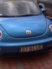Z7 BLUE