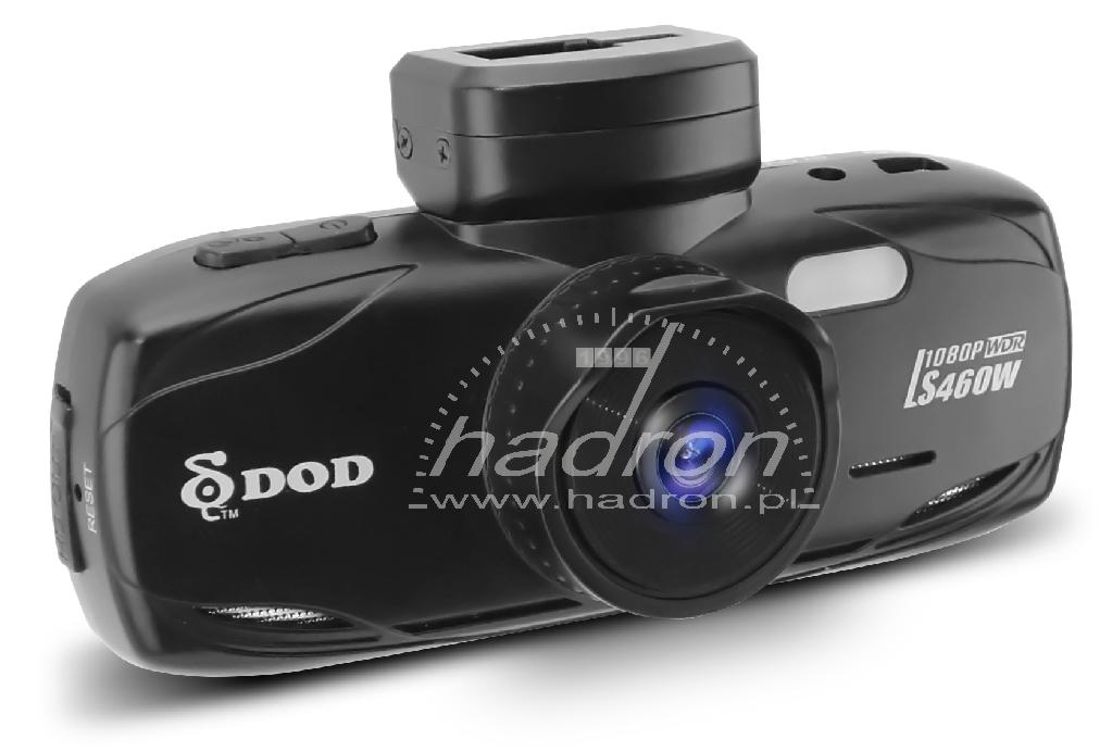 Kamera samochodowa DOD LS460W
