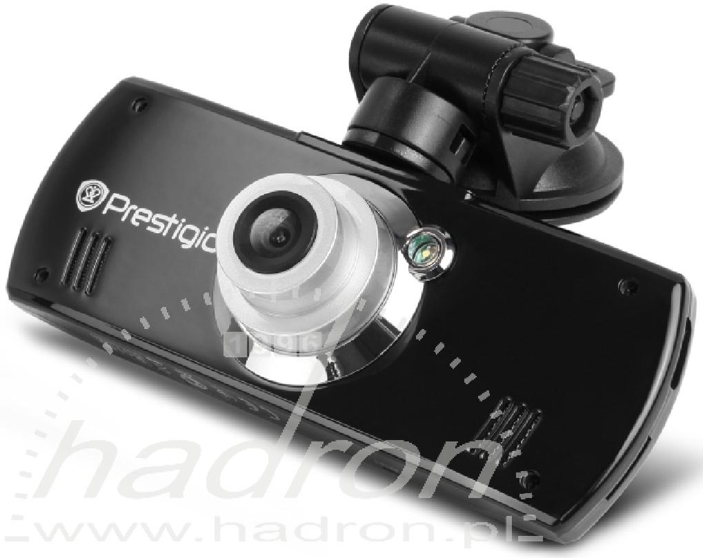 Kamera samochodowa Prestigio 550