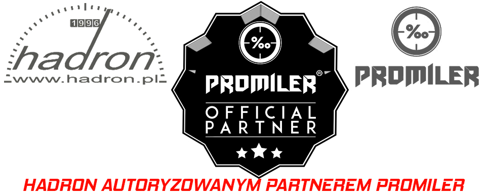 Hadron Autoryzowanym Partnerem Promiler