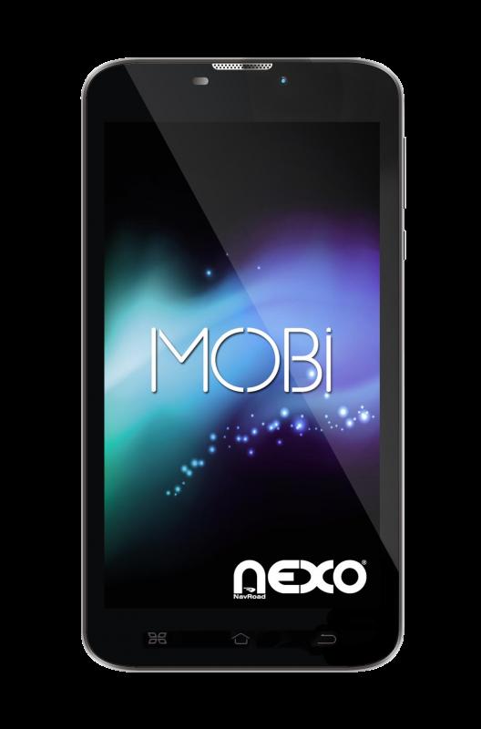 NavRoad Nexo Mobi 6 cali