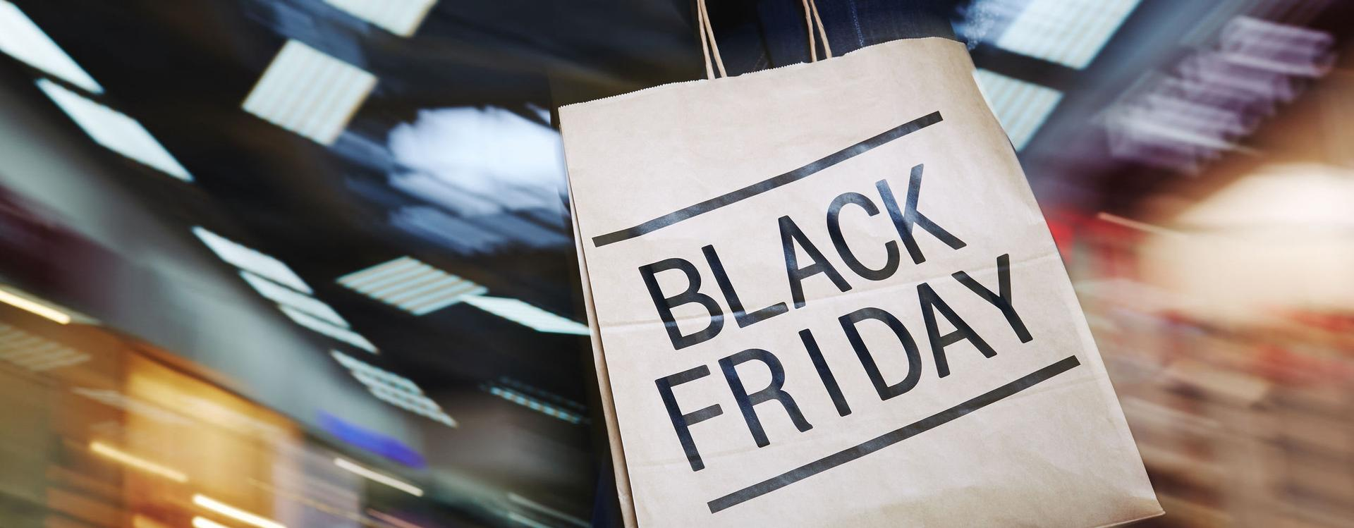 Black Friday - okazja czy naiwność?