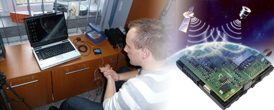 Monitoring pojazdów GPS Warszawa