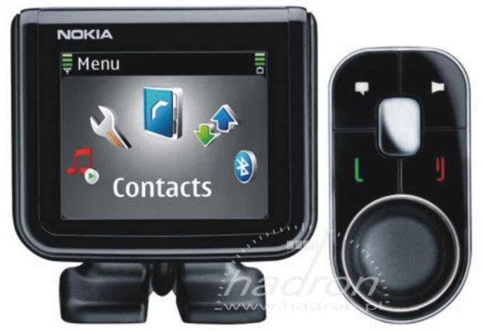 Zestaw głośnomówiący Nokia CK-600