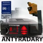 Antyradary - blog motoryzacyjny Hadronu