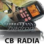 CB-radia - blog motoryzacyjny Hadronu