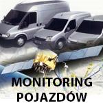 Monitoring pojazdów GPS - blog motoryzacyjny Hadronu