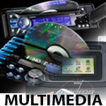 Multimedia samochodowe - blog motoryzacyjny Hadronu