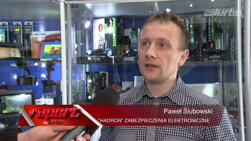 Hadron Paweł Ślubowski