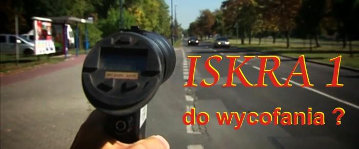 Radar Iskra1