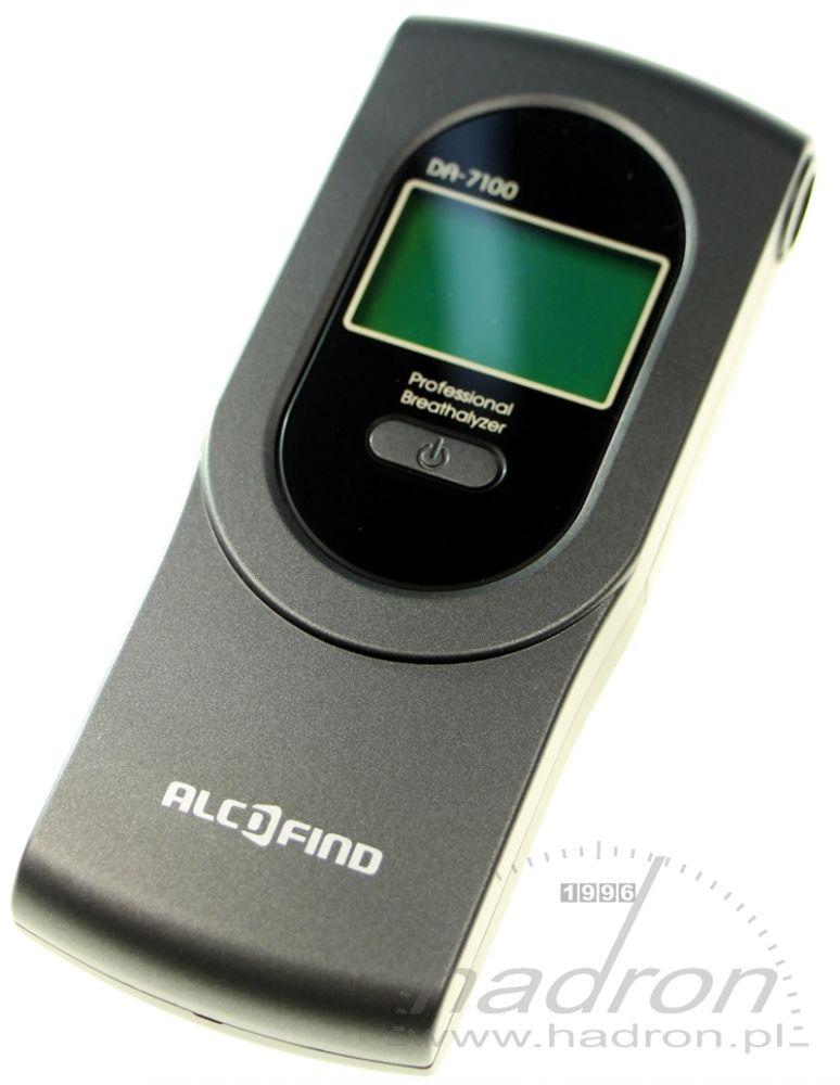 Alkomat DA7100
