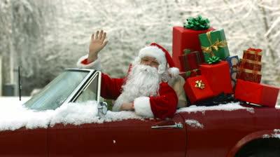 Jaki prezent na Święta przywiezie Mikołaj?