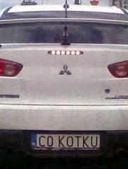 C0 K0TKU