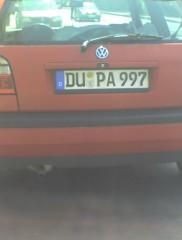 DU PA997