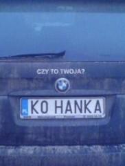 K0 HANKA