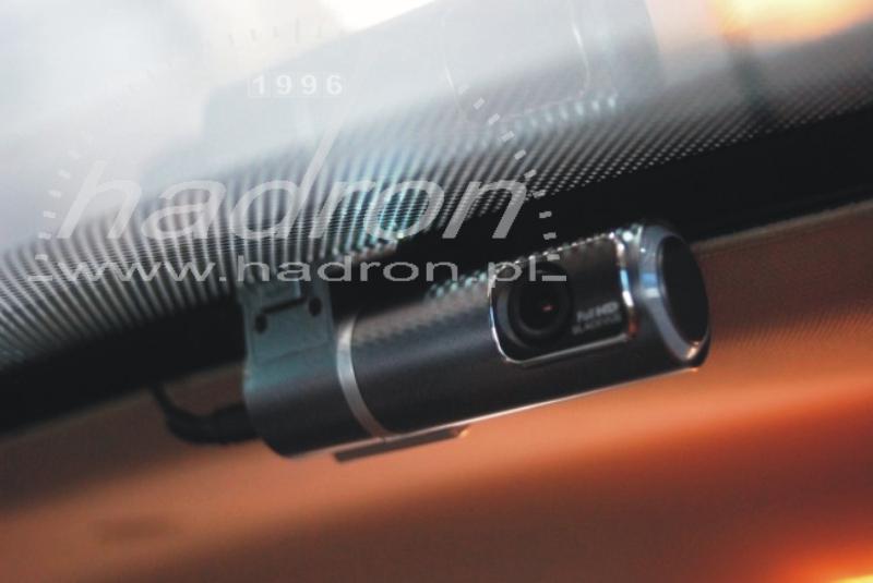 Rejestrator jazdy BlackVue DR400G-HD II sklep Hadron Warszawa