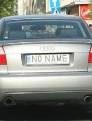 N0 NAME