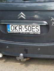 OKR 50ES
