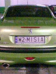 W2 MISIA