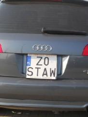 Z0 STAW
