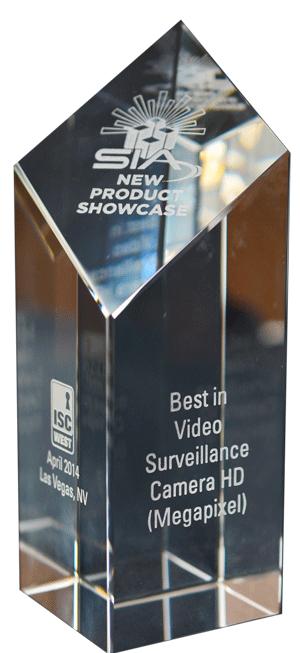 DOD LS430W - nagroda za najlepszą kamerę monitorującą HD