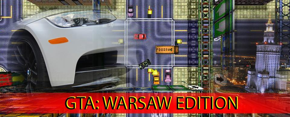 GTA: Warsaw Edition