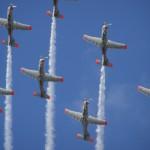 AirShow 2013 w Radomiu