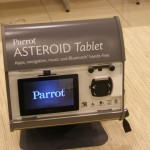 Parrot Asteroid Smart i Parrot Asteroid Tablet - warsztaty AmerVox (Kielce)