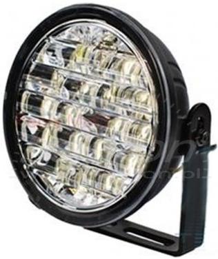 Światła dzienne DRL M-Tech 210 Flux LED