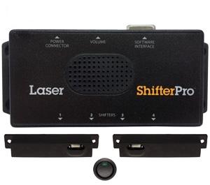 Jammer Escort Laser ShifterPro