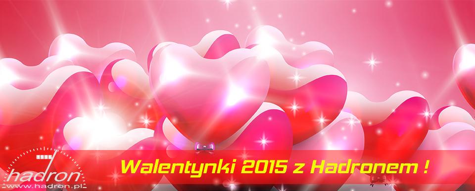 Dzień Świętego Walentego