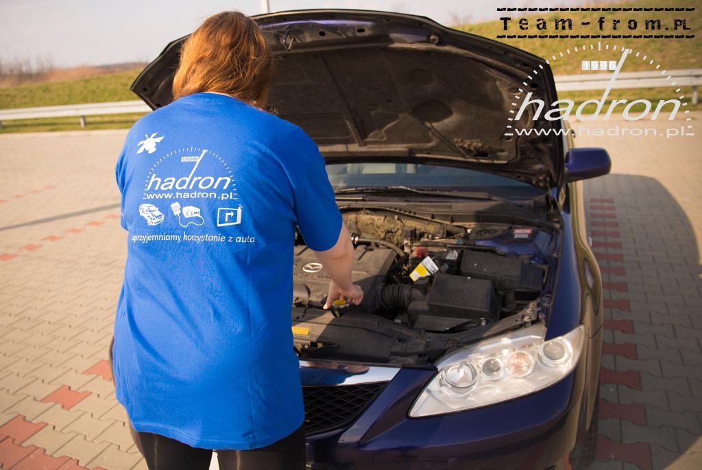 Hadron partnerem team-from.pl