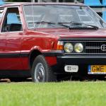 Dzięki prawdziwej miłości fanów motoryzacji młode pokolenie poznaje stare samochody