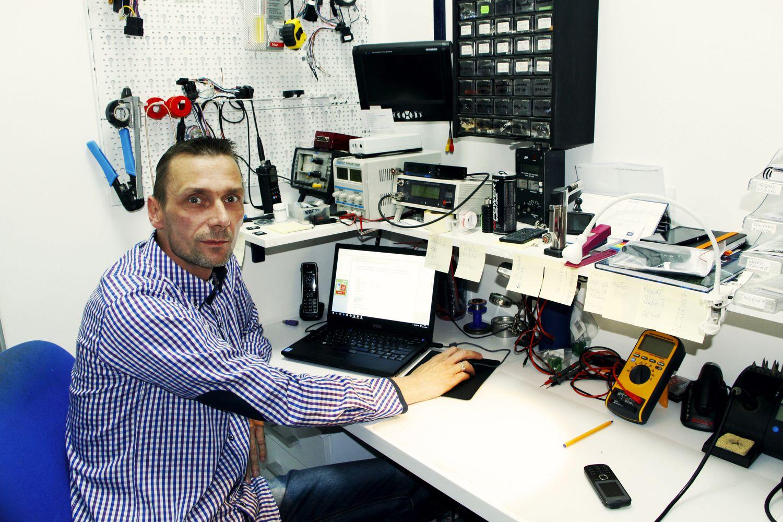Serwis Hadron Czesław Grembowski