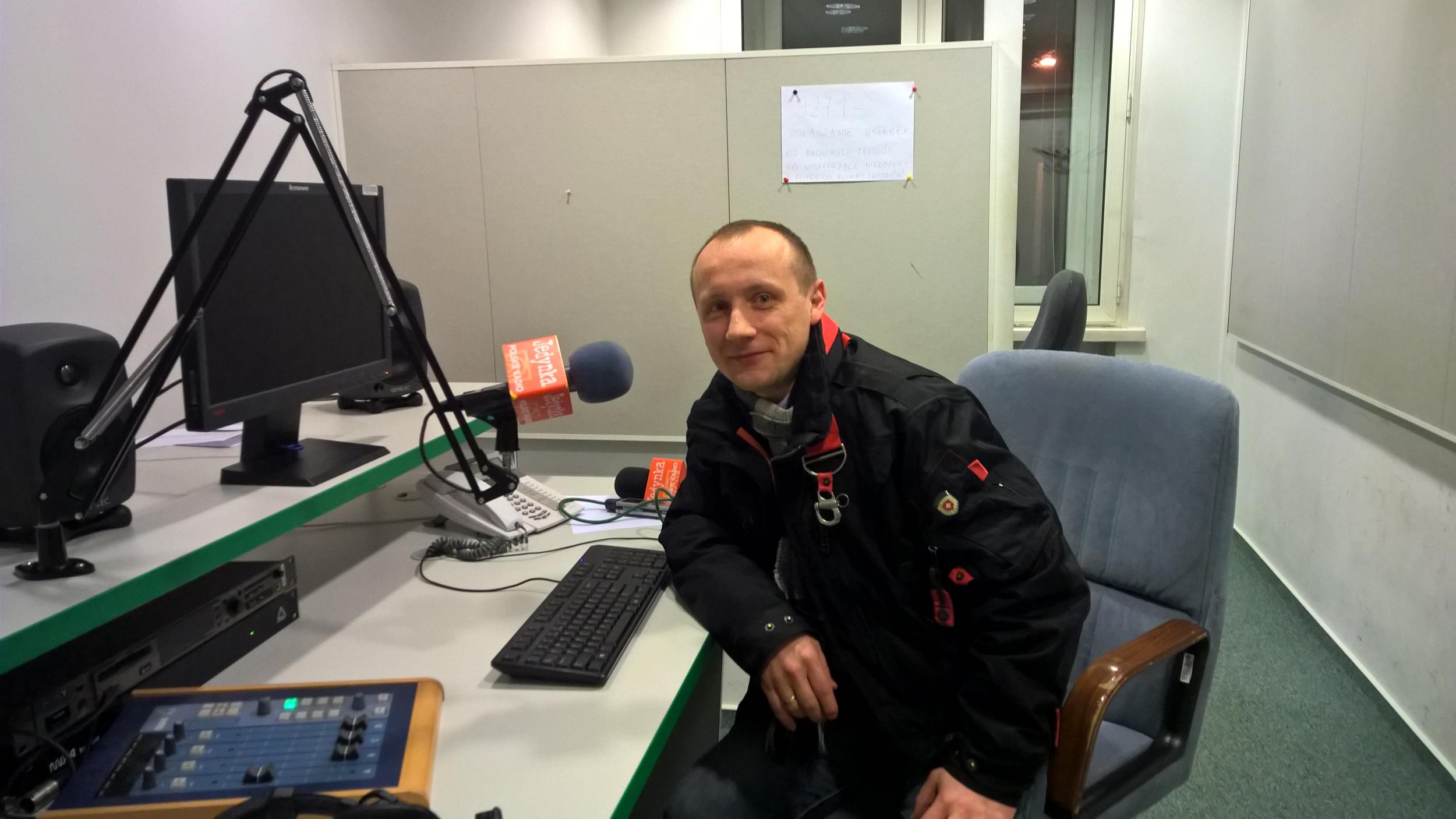 Pawel-Slubowski-Wywiad-o-wideorejestratorach-dla-radiowej-jedynki