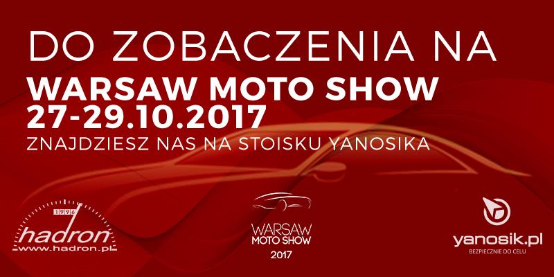 targi moto show 2017