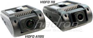 rejestrator samochodowy kamera